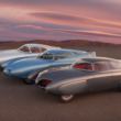 Alfa B.A.T. collection