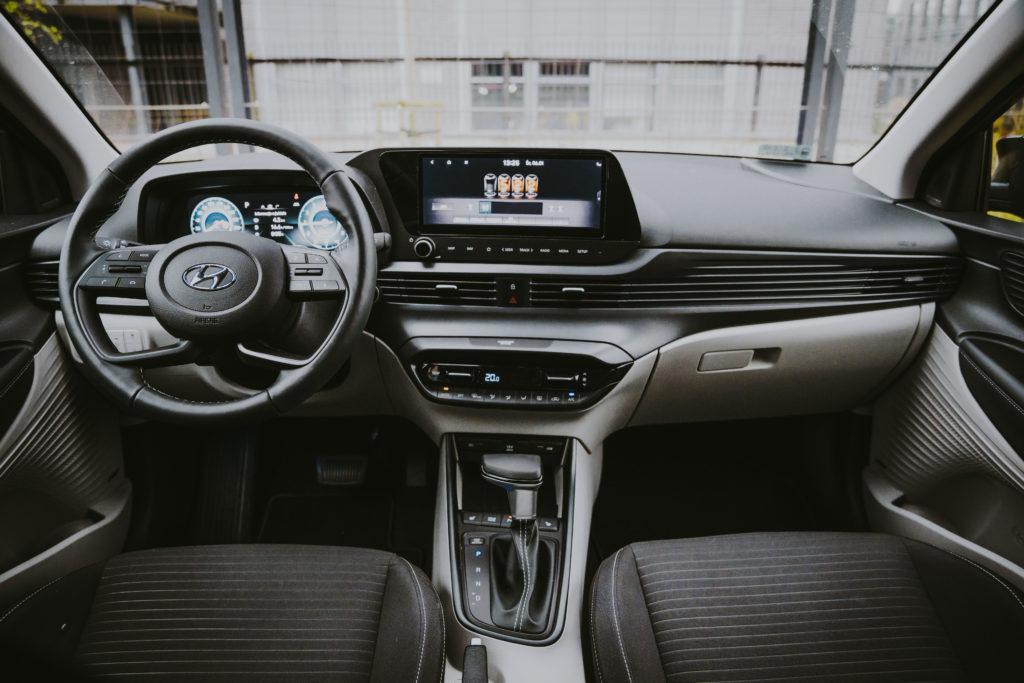 Hyundai i20_Premium