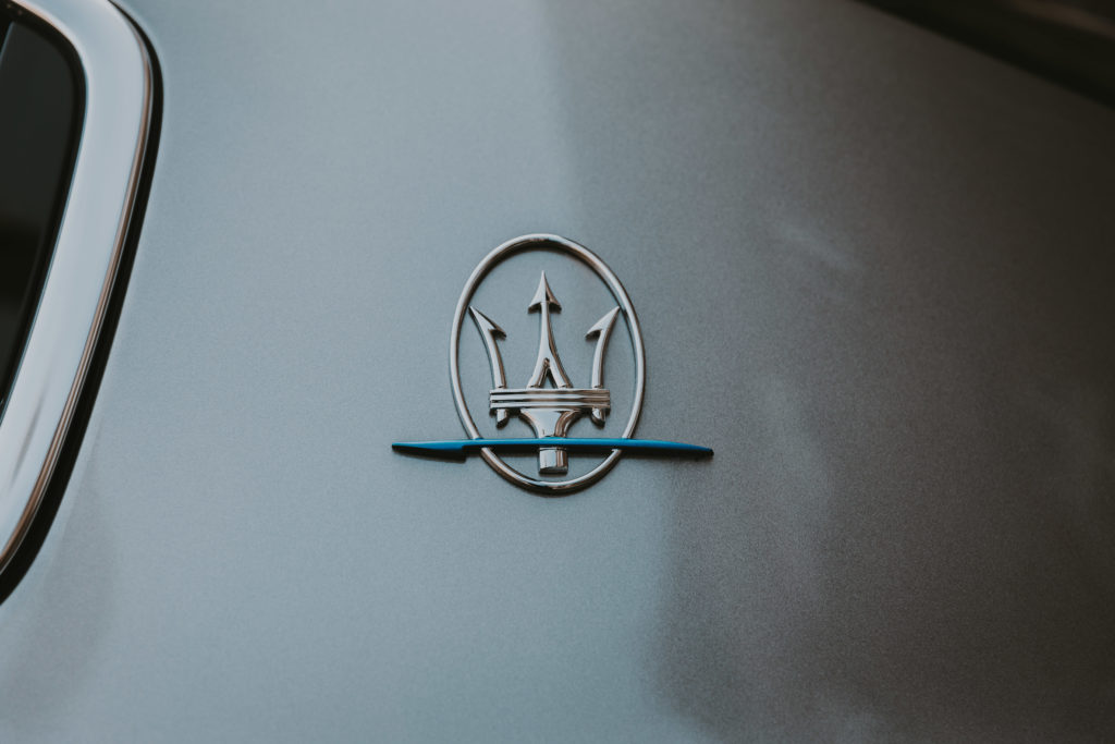 Maserati Ghibli Hybrid GranLusso (fot. Krzysztof Kaźmierczak / automotyw.com)