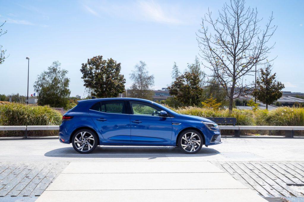Nowe Renault Megane (fot. Renault)