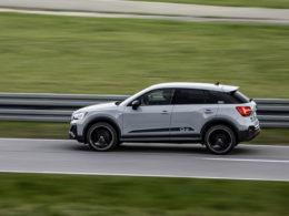 Audi Q2 po liftingu