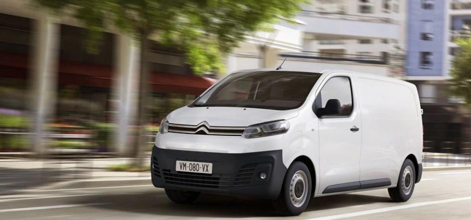 Citroën ë-Jumpy to francuska elektryczna propozycja na auto użytkowe. Pojazd jest już dostępny do zamówień.