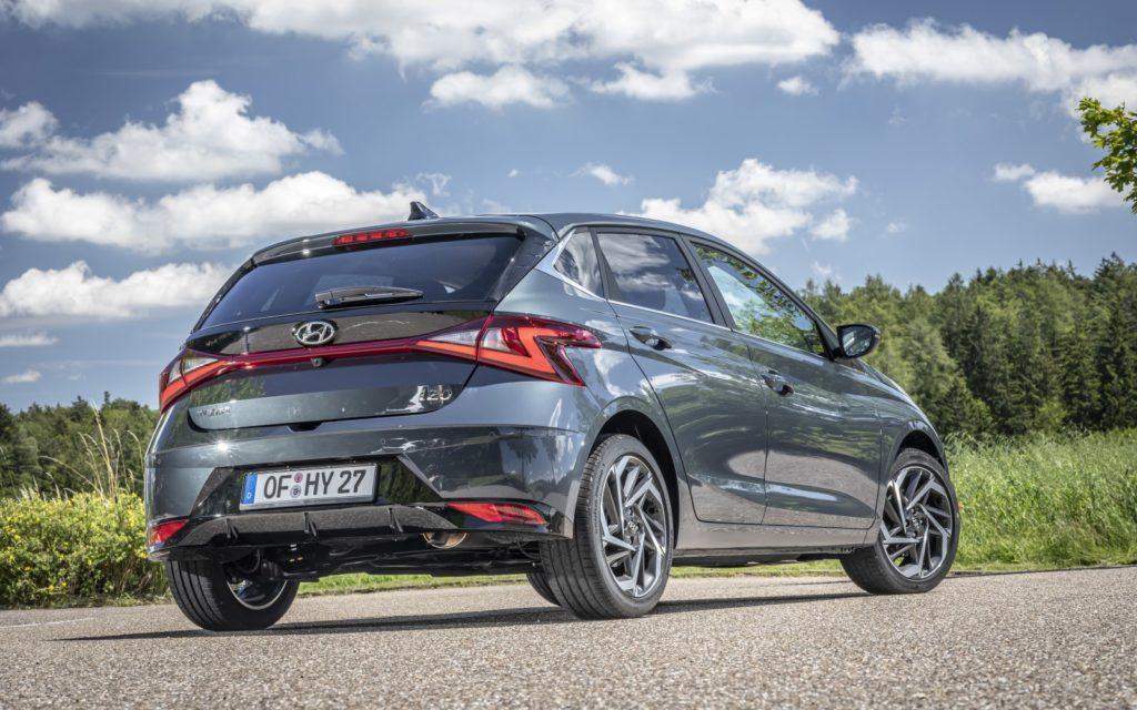 Hyundai i20 Nowa Generacja