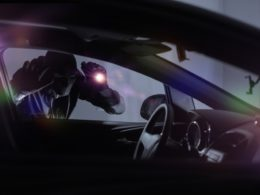 Najczęściej kradzione auta w Polsce