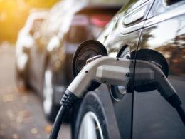 5 powodów za autami elektrycznymi