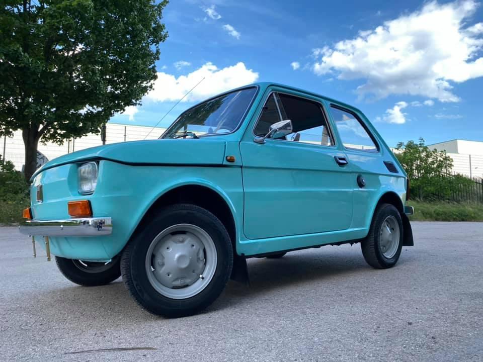 126p FIAT