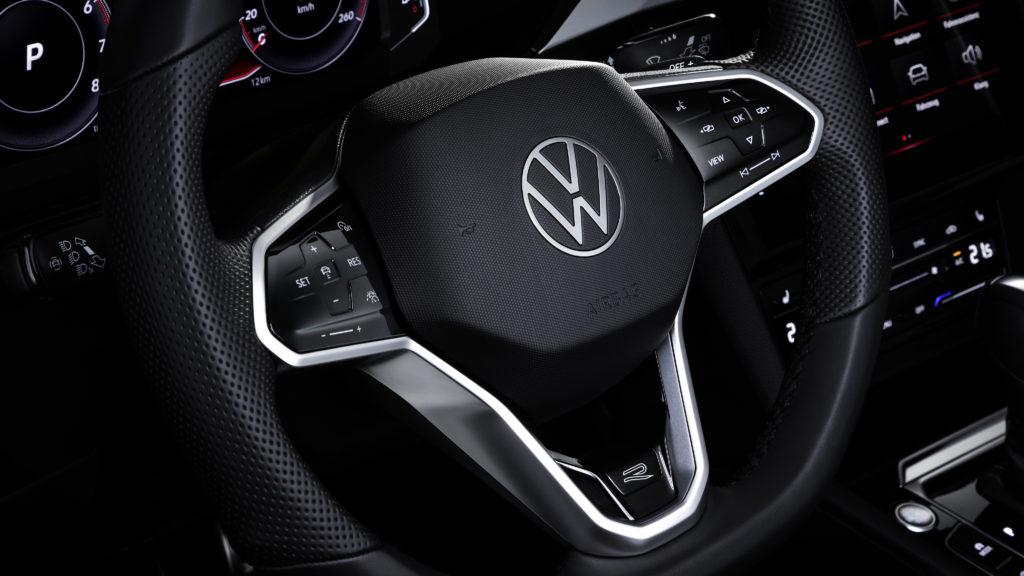 Volkswagen Arteon multimedia