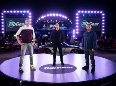Top Gear Series 29