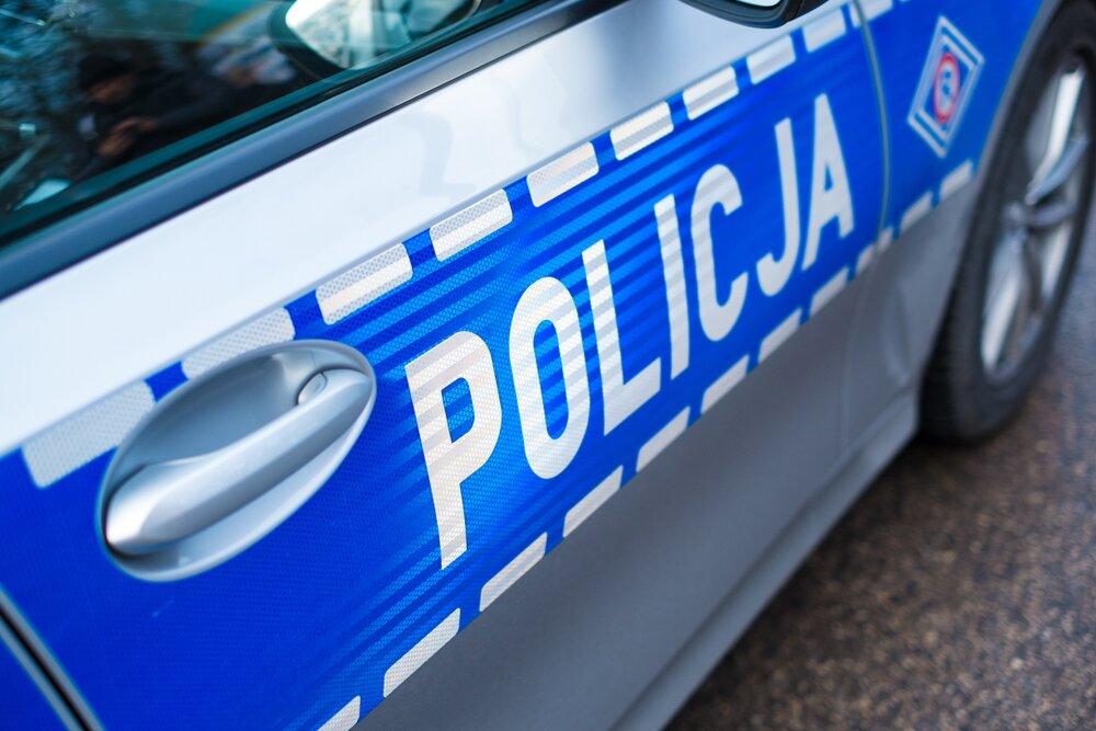 policja mandaty