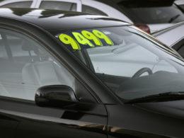 auto używane na sprzedaż