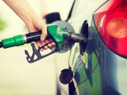 zużycie paliwa
