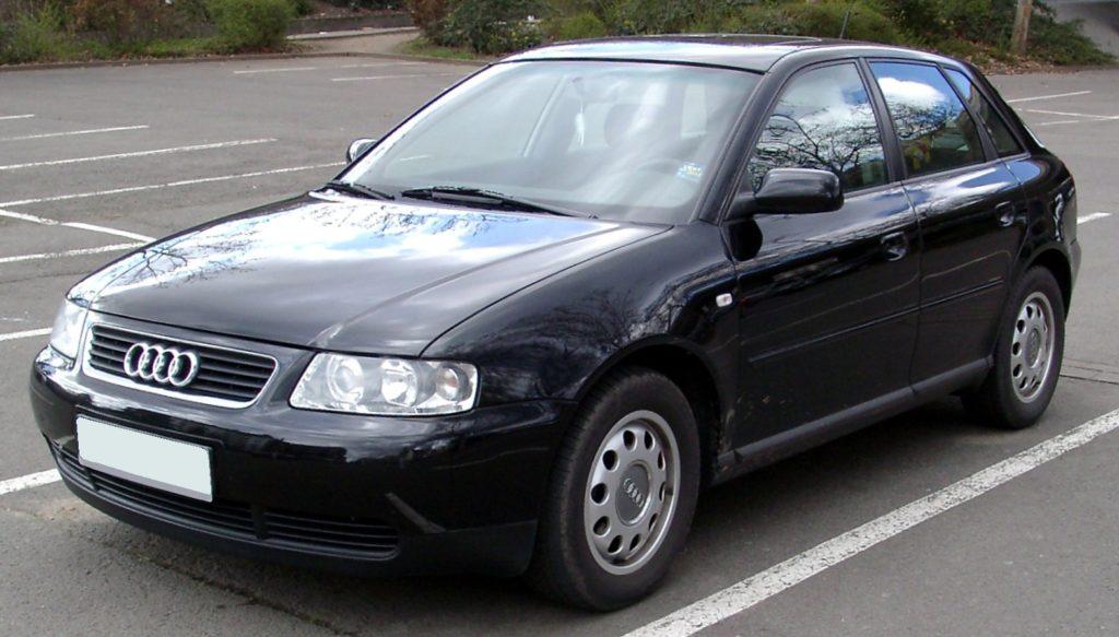 Audi A3 8L 1.9 TDI
