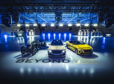 Bentley Beyond100