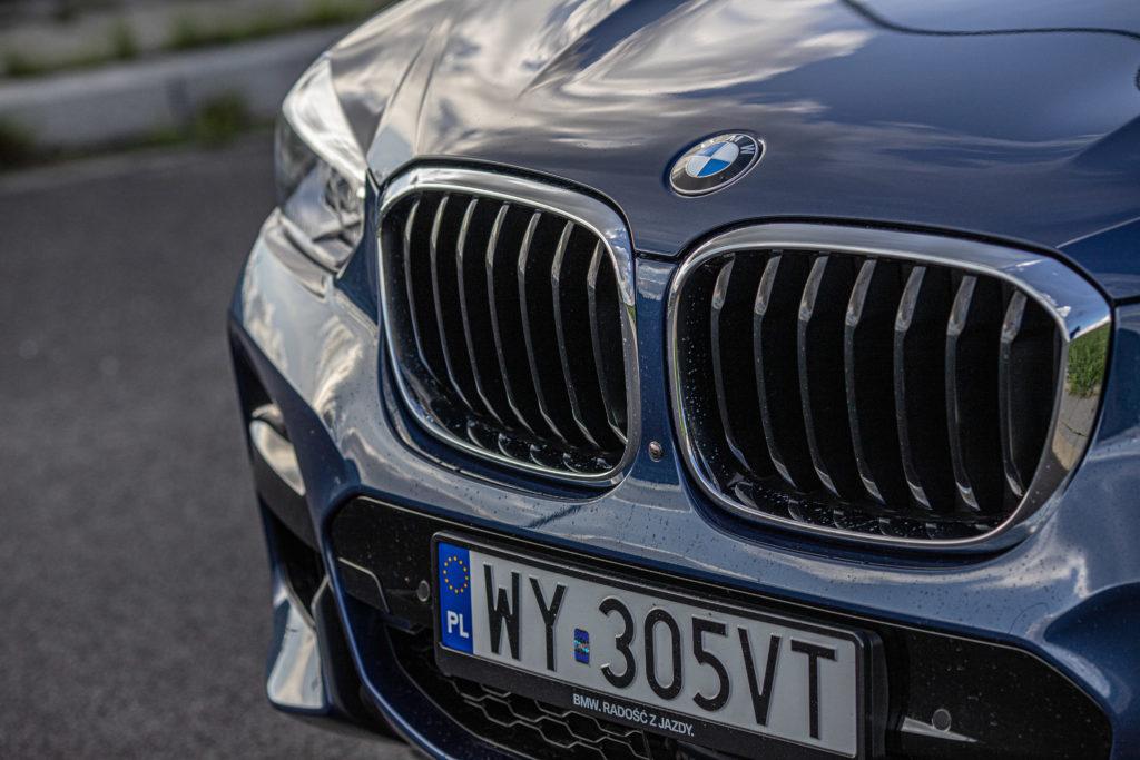 nerki BMW