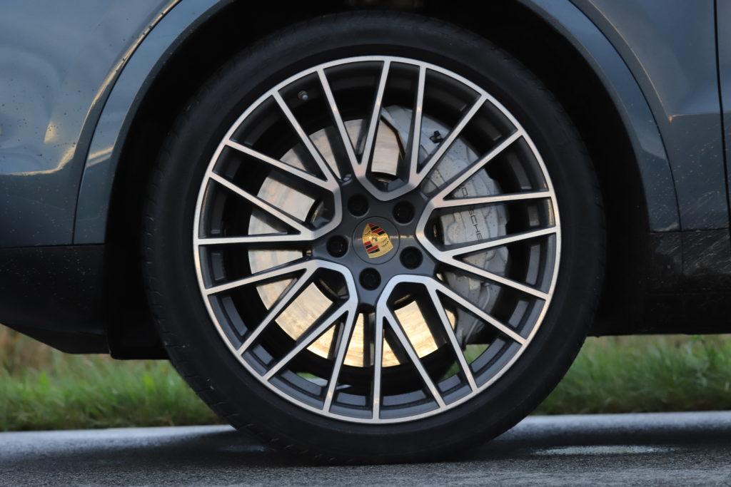Felga Porsche Cayenne