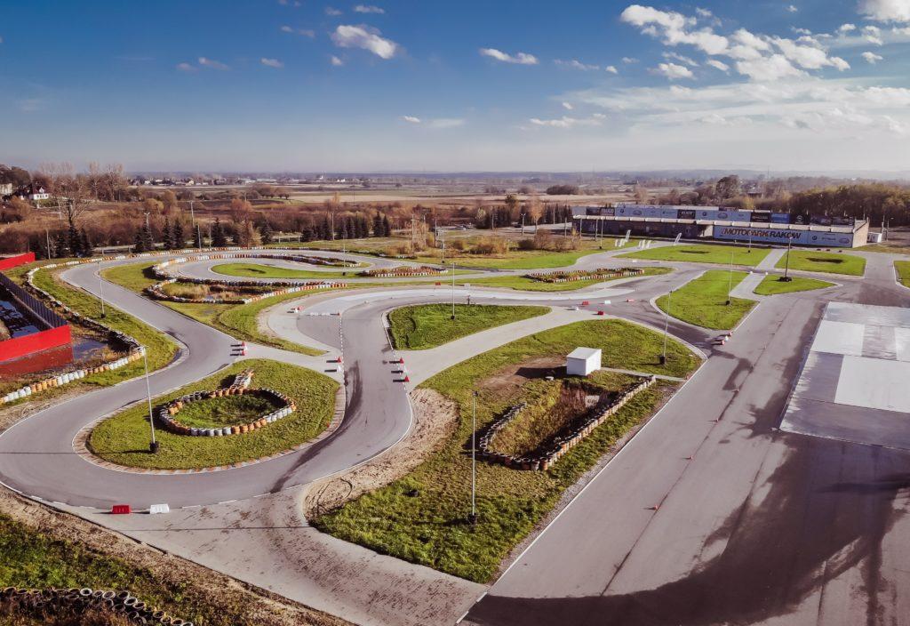 Motopark Kraków