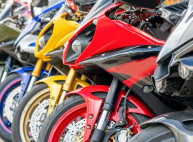 Motocykle jako inwestycja