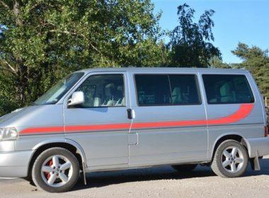 Multivan T4