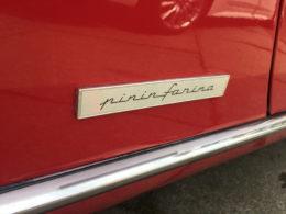 Pininfarina emblemat
