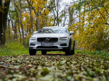 Volvo V90 D5 Cross Country AWD