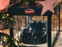 Bugatti Molsheim