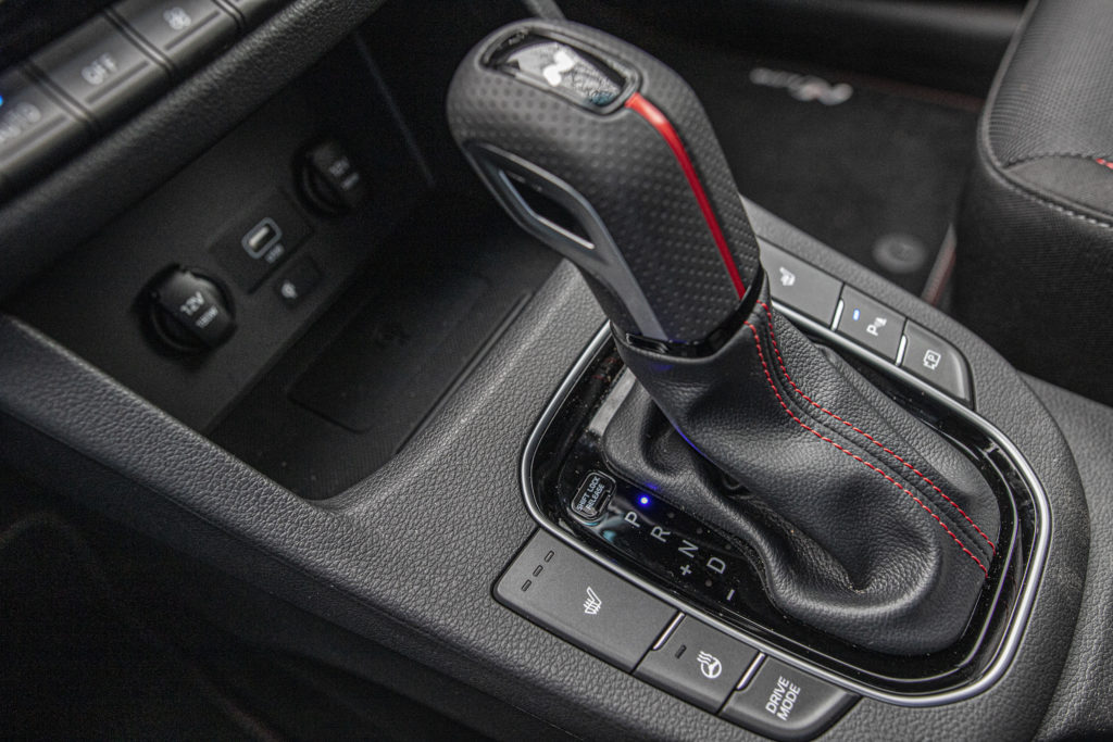 DCT Hyundai