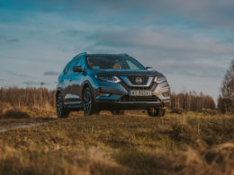 Nissan X-Trail countryside