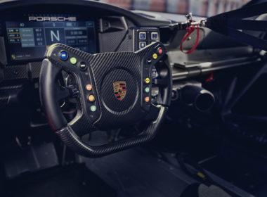 Porsche 9112 GT3 Cup