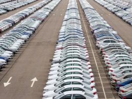 Rynek motoryzacyjny