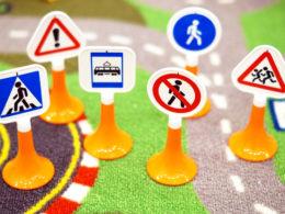 Przepisy drogowe