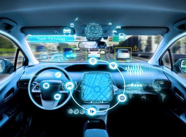 Cyfrowe wsparcie kierowcy