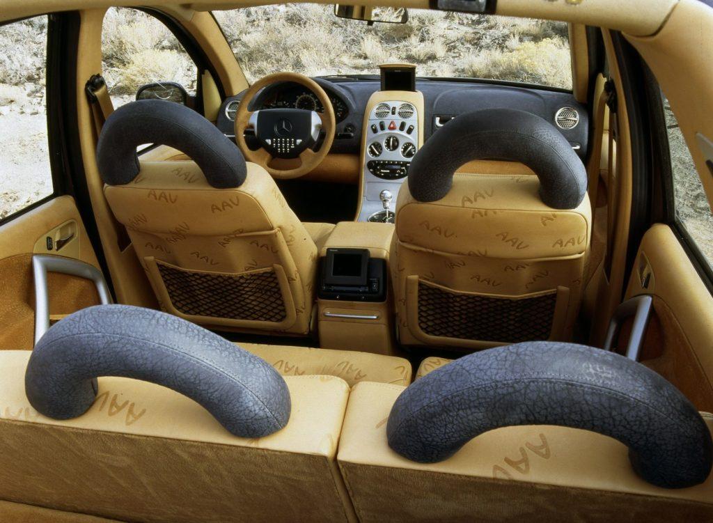 Mercedes-Benz AAVision