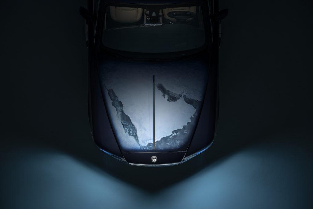Rolls-Royce ~Bespoke