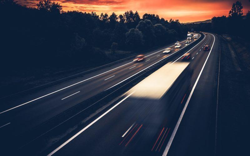 trasy szybkiego ruchu
