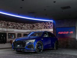 Audi ABT Sportline RSQ8-R