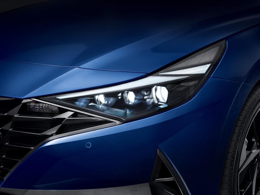 Hyundai ELANTRA (fot. Hyundai)