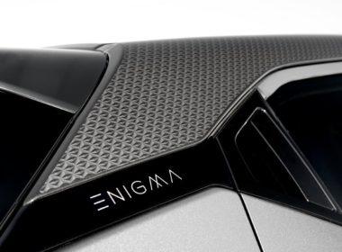 Nissan JUKE ENIGMA (fot. Nissan)