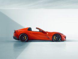 NOVITEC Ferrari 812 GTS (fot. NOVITEC)