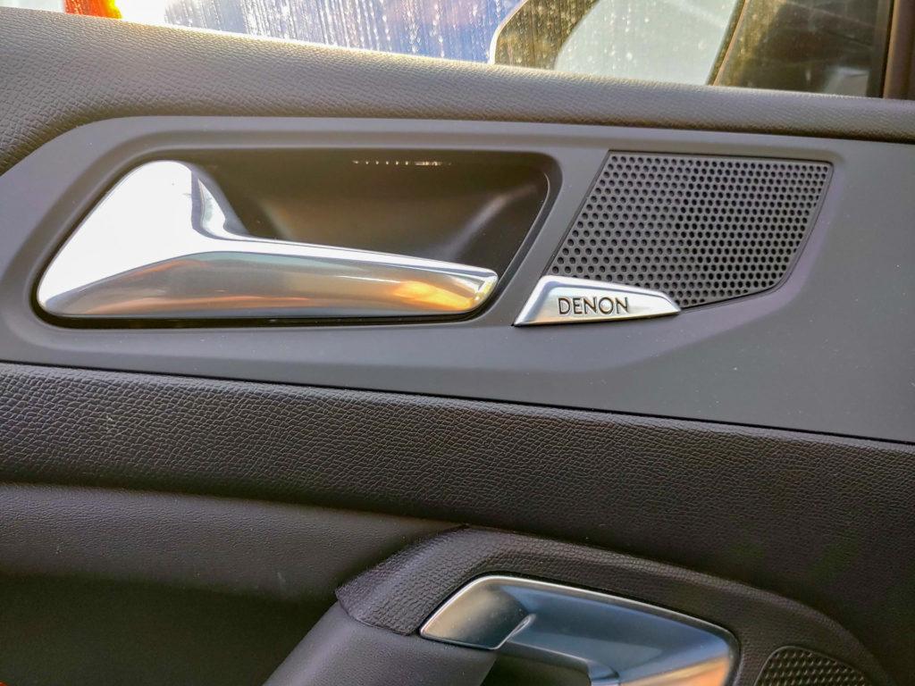 Peugeot 308 GT Pack