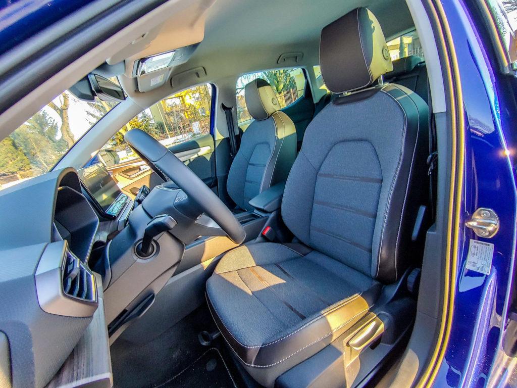 Seat Leon Xcellence