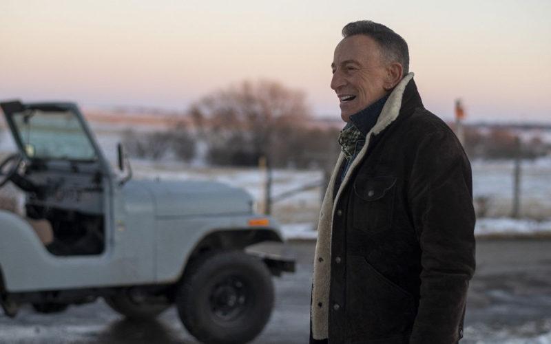Springsteen (fot. JEEP)