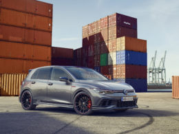VW Golf GTI Clubsport 45 (fot. VW)