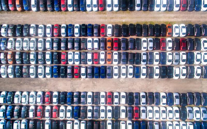 rynek aut