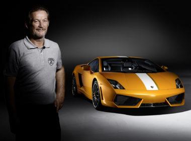 Gallardo LP 550-2 Valentino Balboni (fot. Lamborghini)