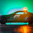Aston Martin Vantage Official Safety Car of Formula One (fot. AM)