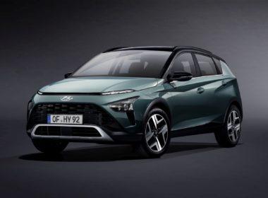 Hyundai Bayon (fot. Hyundai)
