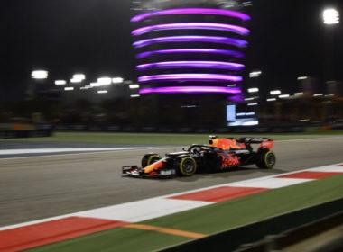 F1 Bahrain Red Bull (fot. BIC)