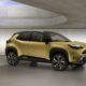 Toyota Yaris Cross Adventure Premiere Edition