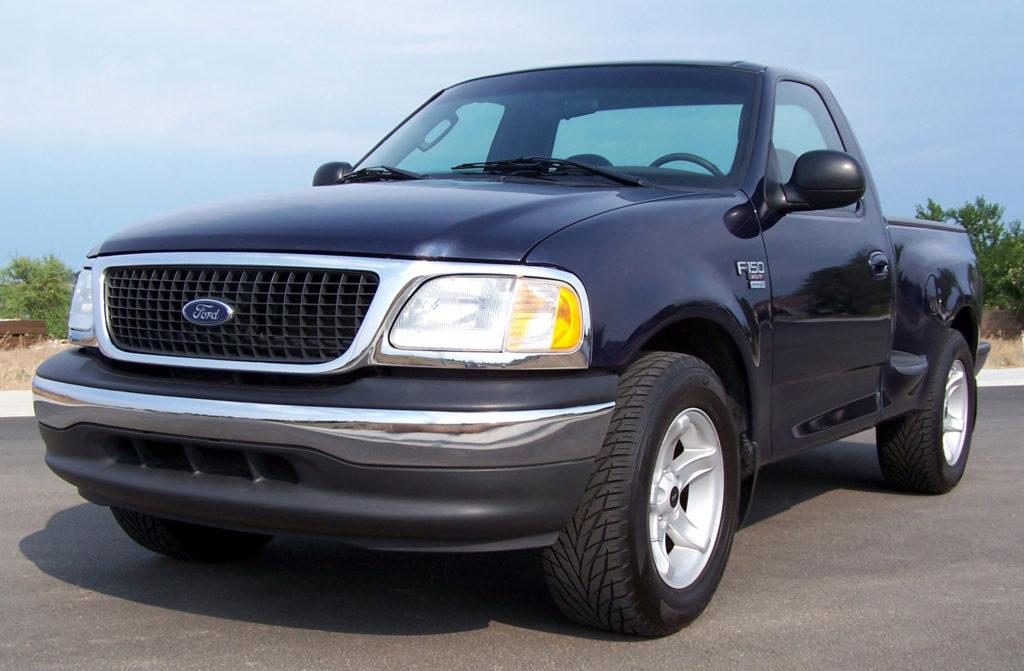 Ford F-150 z 2003 roku