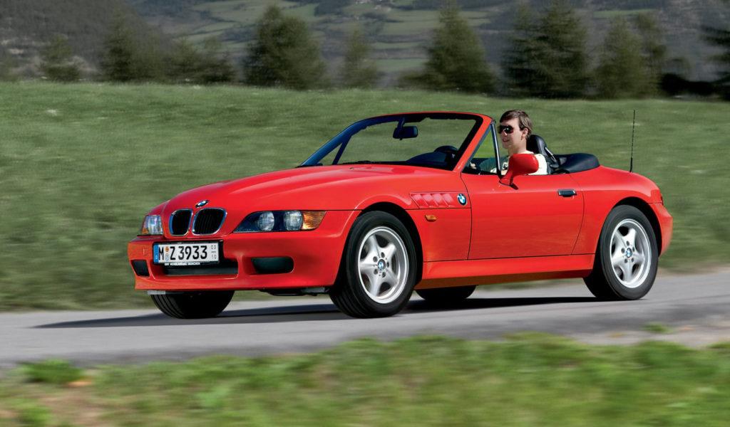 BMW Z3 I